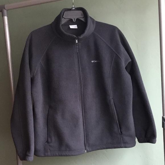 8e60663452742 Columbia Jackets   Blazers - Columbia® Three Lakes™ Fleece Jacket - Plus